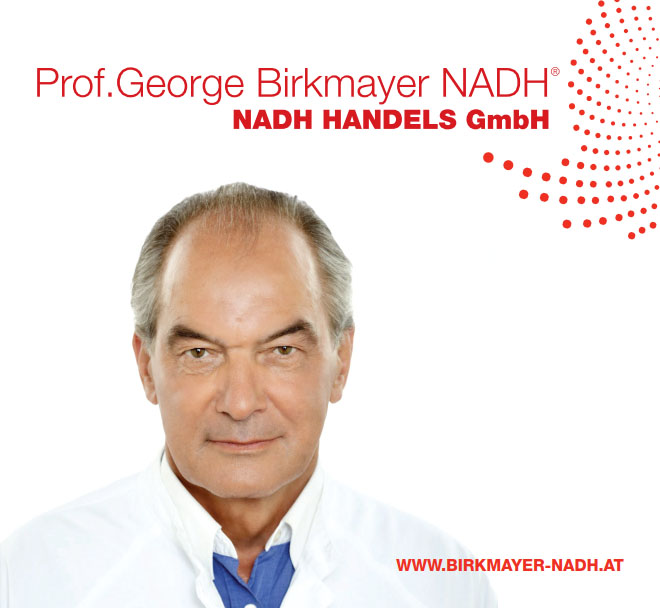 Birkmayer-NADH