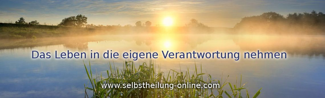Selbstheilung Online