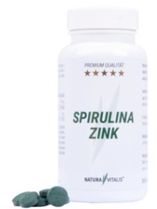 https://connectiv.naturavitalis.de/Spirulina-Zink.html